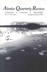 """Vanishing Twin."" Alaska Quarterly Review 9.3&4 (1991): 84-94. Print."