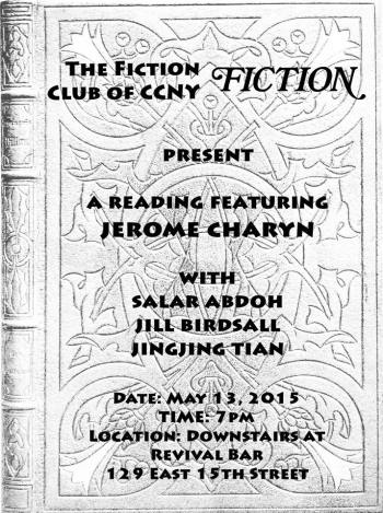 FICTION CCNY Reading jpeg