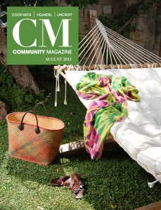 Community Magazine News