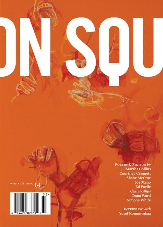 """Free Parking.""  Washington Square Review 34 (2014):  113-124.  1st Place, Fiction Prize.  Print."